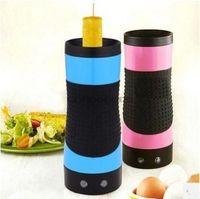 Wholesale New The Korea Eggplus Eggmaster Stick egg cup roll maker cooker eggroll breakfast easy fast food machine