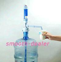 5 gallon bottle - OP Gallon Electric Pump Hand Dispenser Water Bottle