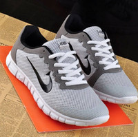 Wholesale 2014 summer sneakers sports and leisure shoes lightweight breathable mesh running shoes big size fashion men shoes