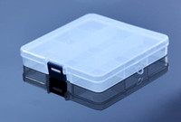 bead organizer box - 2014 Hot Selling Plastic Slots Pill boxes Craft Organizer Beads Jewelry Storage Box Case ZBX12