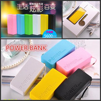 Wholesale 30 off Universal mAh Fragrance Perfume Emergency External Backup Battery Pack Charger Power Bank for Mobile Phone I phone Samsung