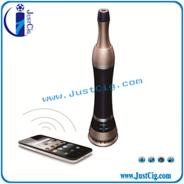 Wholesale 2014 Aug best sale products e cigarette mod Bluetooth Muse mod with lowest price and no copper scrap