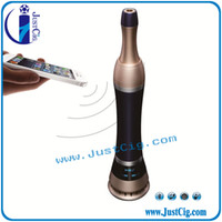 Blue alibaba - Alibaba hottest newest e cigarette mechanical mod battery bluetooth muses