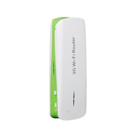 Wholesale 3 In Mobile Power Bank G G WiFi Wireless Router Supports LAN Conversion for Wi Fi G G Hotspot Mini WiFi AP AAA Quality