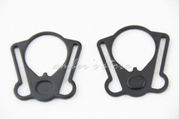 Wholesale OP Model Ambidextrous Sling Adaptor Collapsible Stock Receiver Plate