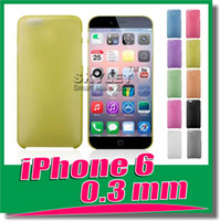 Wholesale Iphone Case Thin mm TPU Newest Soft Clear Transparent TPU Gel Cover Cases For Iphone S Galaxy S5 Note DHL