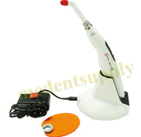 b cure - Supply X Woodpecker LED B Dental Wireless Cordless LED Curing Light Lamp Original