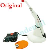 Orthodontics tool b cure - Original X Woodpecker LED B Dental Wireless Cordless LED Curing Light Lamp