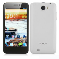 Quad-Band Bar WCDMA Cubot GT99 MTK6589 Quad Core 4.5 inch IPS Screen GPS WiFi WCDMA Android 4.2 3G Unlocked Smart Mobile Cell Phone