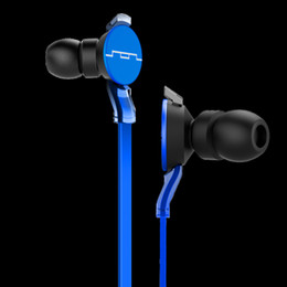 Wholesale dropship Sol Republic AMPS High Definition i6 Sound Engine In Ear Headphones Earphones with MIC Control Talk