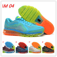 Wholesale Cheap Shoes training shoes Athletic mens running shoes size