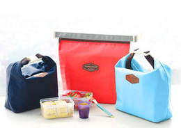 Wholesale 2014 hot portable multifunctional thermal lunch bag ice cooler handbag for picnic traveling bags in bag