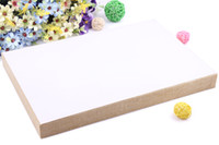 Wholesale gunny linen tray jewelry box for pendant ring bracelet bangle necklace