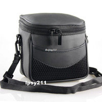Wholesale Camera case bag for Nikon Coolpix J1 P600 P530 P520 P510 P340 P330 S3500 S6500 S9400 S5200 S2700 L320 L330 L620 L830 L820 L810