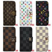 Cheap flip cover case For iphone 5 5s case luxury wallet style High quality free shipping
