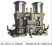Carburetor & Parts air carburetor - weber carb IDF oem carburetor air horns replacement for Solex Dellorto carburator