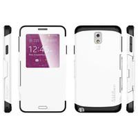 Cheap For Apple iPhone SGP case Best Metal White slim armor case