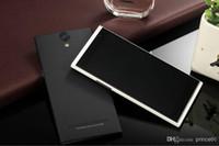 Cheap Wholesale - Original Ulefone U58 U5+ MTK6592 Octa Core 5.5 Inch HD Screen Android4.2 phone 2G RAM 16GB ROM 13.0MP Camera Unlocked 3G GPS OTG