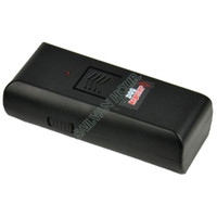 Wholesale Top Selling Black Dog Pet Ultrasonic Aggressive Repeller Train Stop Barking Training b014
