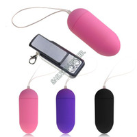 Wholesale 2014 Fashion Wireless Remote Control Sex toys Waterproof Vibrators MP3 egg Sex aid Products for women b008