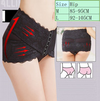 Wholesale Lace Postpartum Hip Pelvic Support Corrector Belt Shaper M L Black Beige Best Nylon Spandex