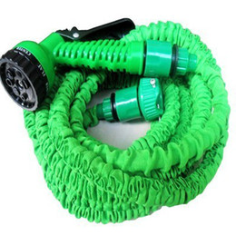 Wholesale OP Garden Hose FT retractable high pressure water pipe water gun wash water pipes plumbing hose