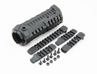 Wholesale OP Command Arms CAA M4S1 Handguard with Extra Rail Black
