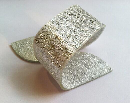 gold silver napkin rings napkin rings buckle for weddings