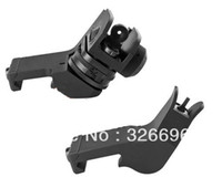 Yes ar set - OP AR Front and Rear Degree Rapid Transition Backup Iron Sight Set RTS Rear sight