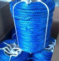 Wholesale LJP812 MM M Dyneema Synthetic Winch Rope ATV UTV