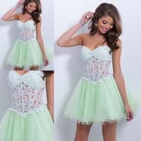Graduation Dresses For 8Th Grade Girls - RP Dress