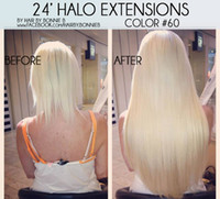 The Halo Hair Extension Reviews Image Collections Flip In Extensions Gallery