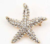 Wholesale Flat back Starfish Embellishment Used On Wedding Invitation mm Silver Color
