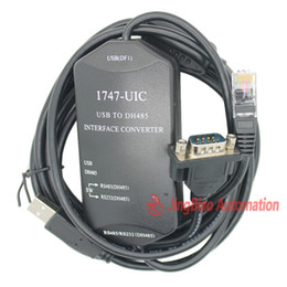 Wholesale Allen Bradley UIC USB to DH485 USB to PIC