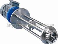 Wholesale Custom make Good High shear emulsifying machine homogenizer emulsifying mixer