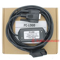 Wholesale PC LOGO LOGO programming programming cable for Siemens LOGO