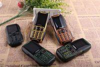 Wholesale Hummer H2 smartphone Phone Rugged Mobile Phone MTK6572A GB Ram Dustproof shockproof Waterproof ip67 GPS