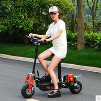 motorcycle drive chain - Gas scooter motorcycle CVT activists favorite fashion trends that can hold engine
