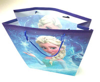 best presentations - 48pcs Frozen Cartoon Design Office School Students Presentation Packing Bag Products Best Gifts For Children