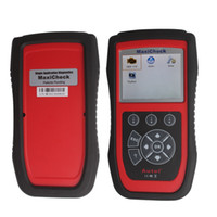 airbag - Autel MaxiCheck Airbag ABS SRS Light Service Reset Tool Update Online DHL