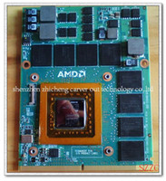 Wholesale for Dell Alienware m15x M17X Y512M Y512M HD4850 M98 MXM B DDR5 GB Graphics Card Video card