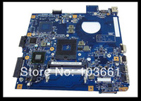 ATX acer travelmate motherboard - MBV4201001 MB V4201 IQ01 laptop motherboard For Acer TravelMate G DDR3 integrated fully tested