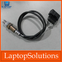Wholesale Jettas Passat Car Vehicle O2 Oxygen Sensors v oxygen sensor original Car Sensors DHL