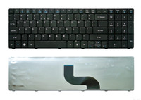 Wholesale Original Genuine US Layout Keyboard Replacement for Acer Aspire T TG T