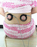 Electric Shock Cupping Therapy Vacuum Suction Cups Health Ga...