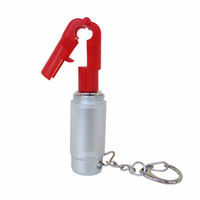 Wholesale EAS Magnetic Bullet Sensormatic key for Security Tag Hook Stop Lock