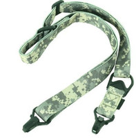 acu sale - OP hot sale of Adjustable ACU Two Point Multi Mission Airsoft Gun Sling