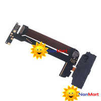 Cheap Wholesale-op-New Replacement LCD Screen Connector Flex Ribbon Cable Flat For Nokia N95 8GB