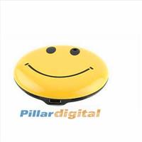 Cheap Hot Sale Smile Face Flip MP3 Player with Clip + Mini DV Hidden Car DVR Spy Camera Digital Video Recorder Hidden HD Pin Pinhole Camera