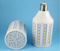 Acheter E27 ce smd-20Watts de Maïs LED Ampoules SMD 5730 Lumineuse Élevée 20W E27 Base AC100 240V de ROHS de la CE de la LIVRAISON GRATUITE